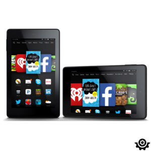 Amazon Fire HD 6 best budget android tablet 2016