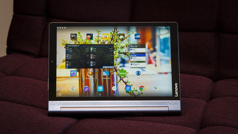 Lenovo Yoga Tab 3 Pro best budget android tablet 2016