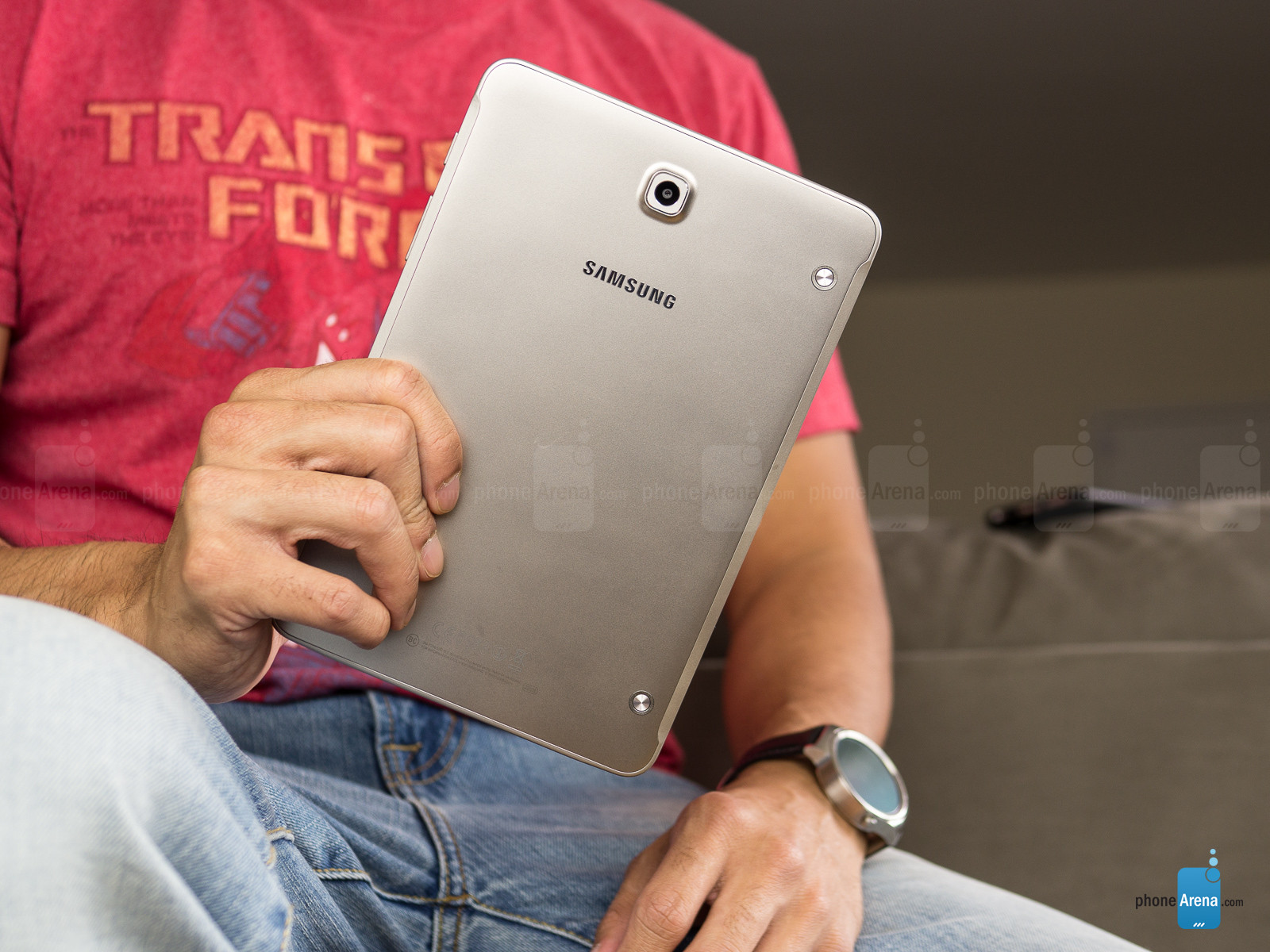 Samsung Galaxy Tab S2 8.0 best budget android tablet 2016 a