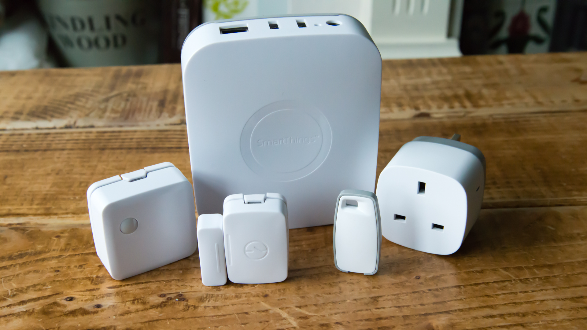 Samsung Smartthings Can The Smart Home Hub Surprise