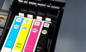 non-genuine ink cartridges