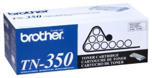 Brother Genuine HL-2040 TN350 toner