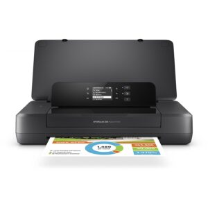 HP OfficeJet 200 Portable Printer with Wireless & Mobile Printing