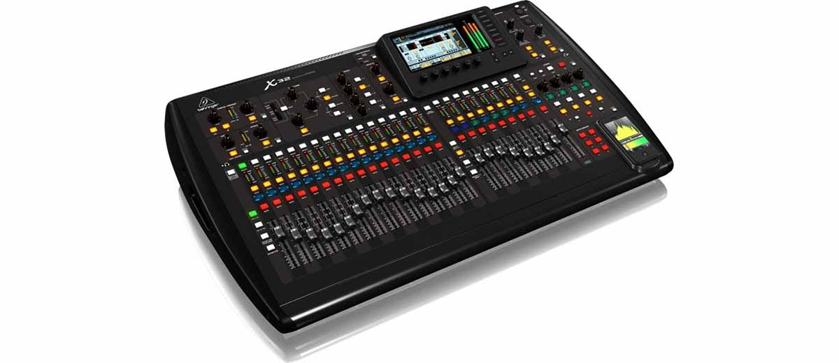 solved behringer x32 digital mixer pdf manual. Black Bedroom Furniture Sets. Home Design Ideas