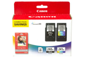 Canon Pixma MG3600 series ink cartridge replacement genuine