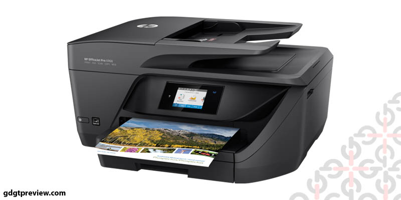 HP Officejet 6968 PDF Manual