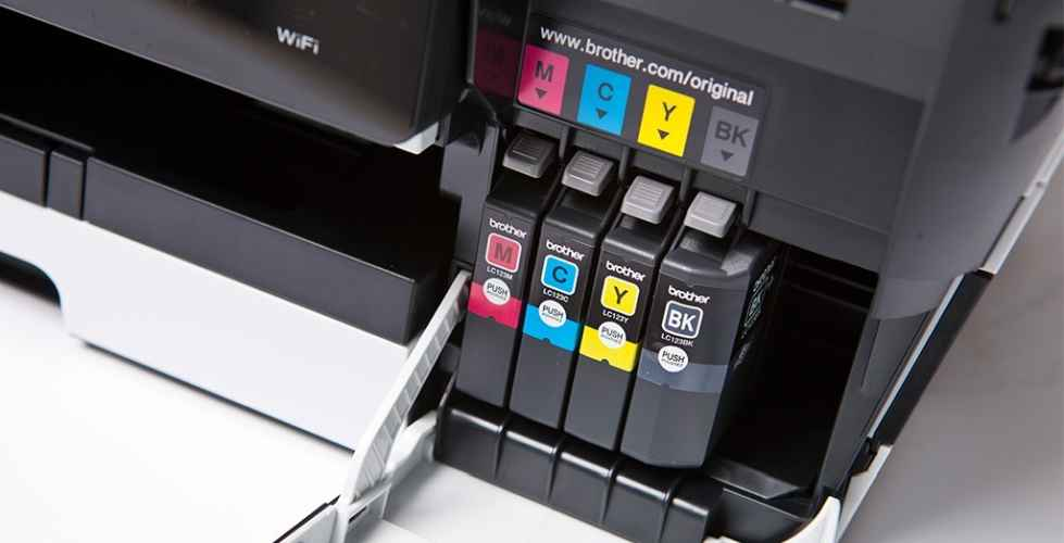 printing with empty cartridges how to epson