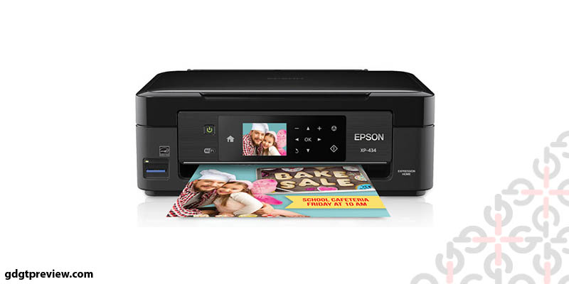 Affordable Epson XP-430 ink cartridges