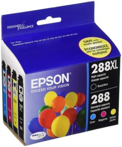 Affordable Epson XP 440 ink cartridges