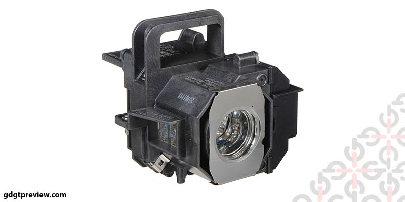 Affordable Epson elplp41 lamp replacement