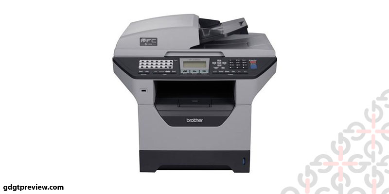 Brother MFC-8480DN PDF Manual