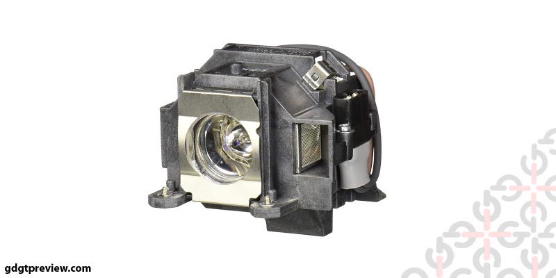 Epson ELPLP40 Replacement Lamp