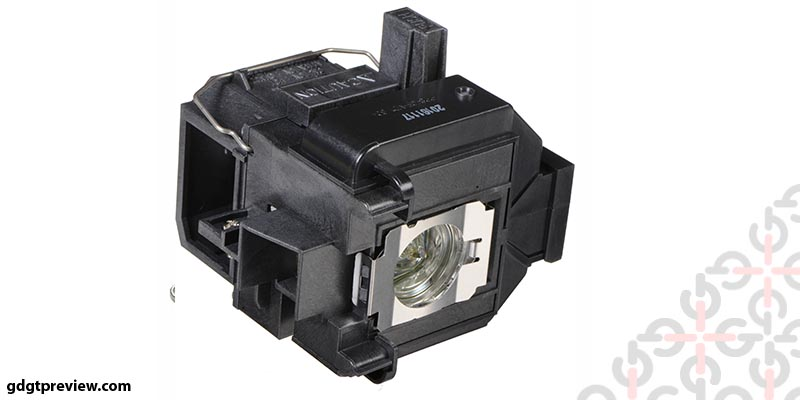 Epson ELPLP69 Replacement Projector Lamp