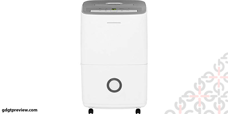 Frigidaire 70 Pint Dehumidifier PDF Manual