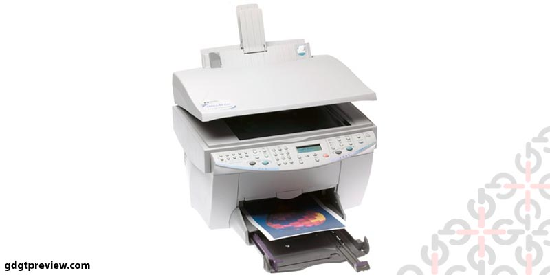 hp 5610 all in one printer manual