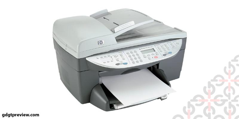 solved hp officejet 6110 pdf manual rh gdgtpreview com hp officejet pro l7780 manual HP Officejet Pro Manuals