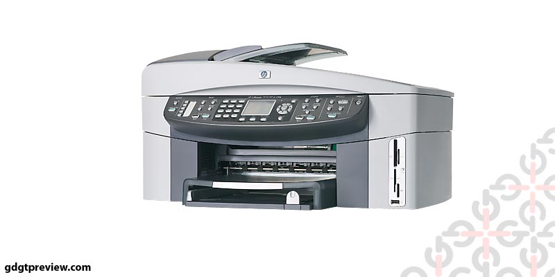 HP Officejet 7310 PDF manual