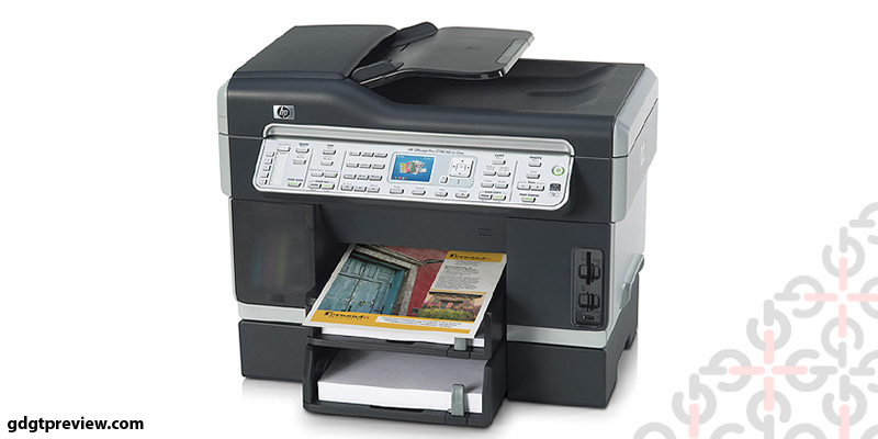 HP Officejet Pro L7780 PDF Manual