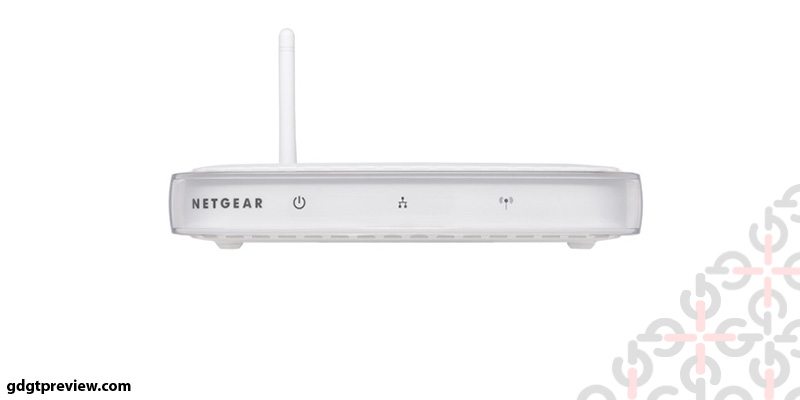 Netgear WG602 PDF Manual