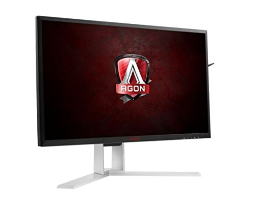 Best 144hz 1440p IPS gaming monitor with g-sync