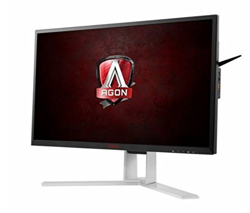 Best 144hz 1440p IPS monitor g-sync