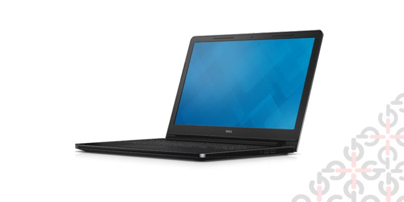 Dell Inspiron 15 3000 Series Manual