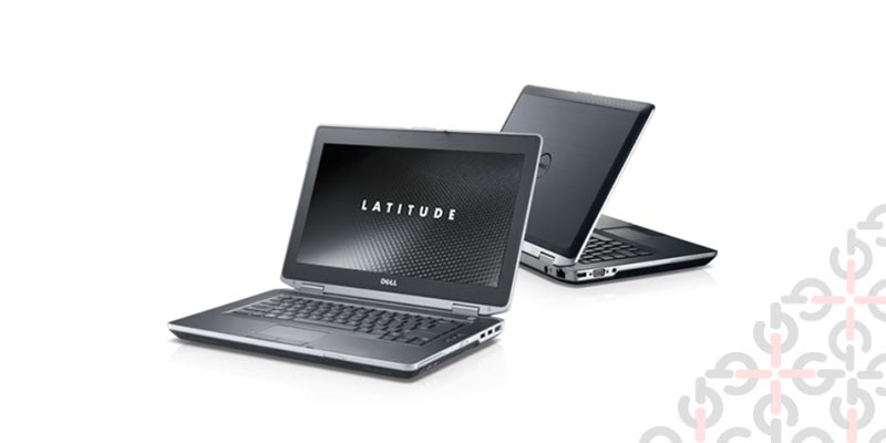 Dell Latitude E6430 PDF Manual