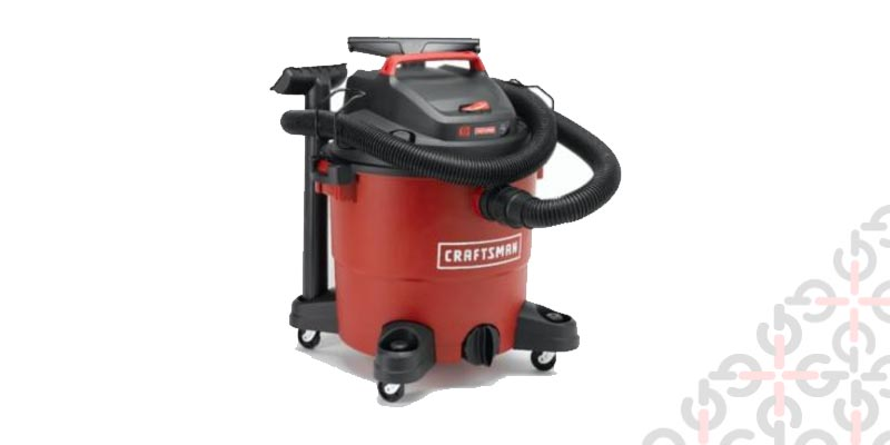 Craftsman 179675 Vacuum PDF Manual