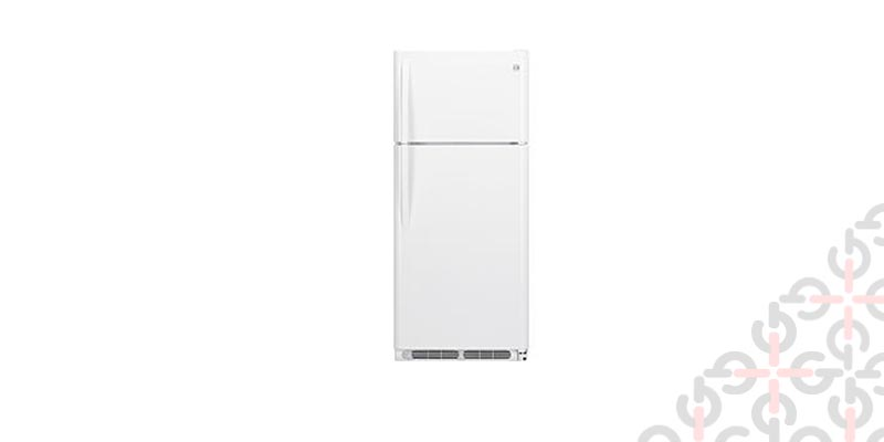 Kenmore Refrigerator Model 253 PDF Manual