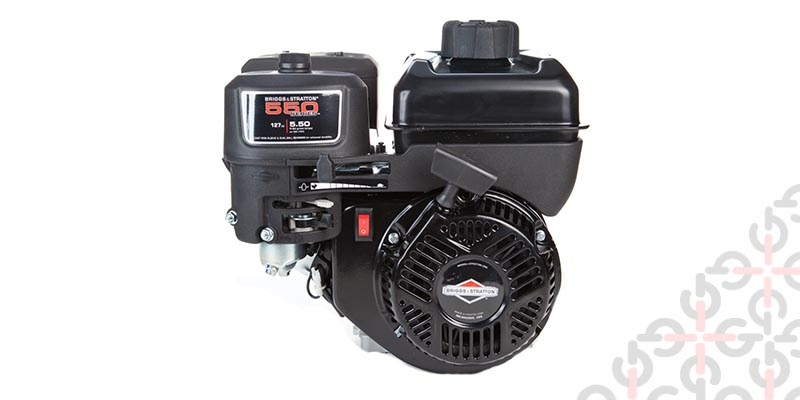 Briggs And Stratton 550 Series User Manual