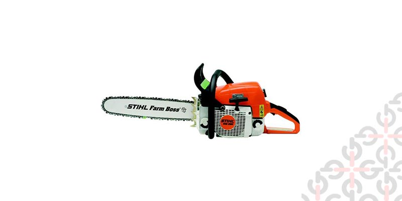 Stihl MS290 User Manual