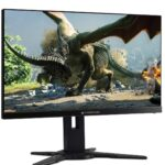 best monitors for shooters