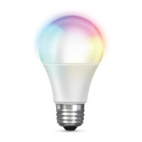 Color LED bulbs